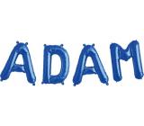 Albi Inflatable name Adam 49 cm