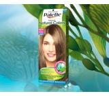 Schwarzkopf Palette Permanent Natural Colors barva na vlasy odstín 400 středně plavý