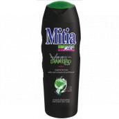 Mitia Men Diamond 2in1 shower gel and hair shampoo 400 ml