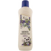 Bohemia Gifts & Cosmetics Kids Blueberry bath foam 1 l