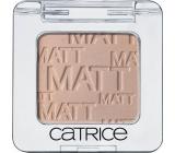 Catrice Absolute Eye Colour Mono oční stíny 870 On The Taupe Of The Matt Everest 2,5 g