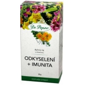 Dr. Popov De-acidification + immunity herbal loose tea with vilcacora 50 g