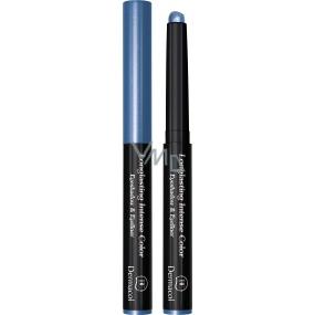 Dermacol Longlasting Intense Color Eyeshadow & Eyeliner 2in1 eyeshadow and line 03 1.6 g