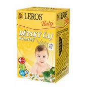 Leros Baby Herbal tea for children 20 x 1.8 g