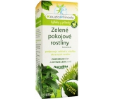 The magic of nature Green houseplants concentrate for plant growth and vitality 100 ml