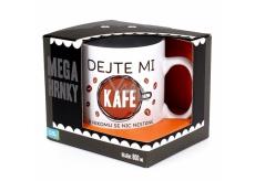 Albi Megahrnek Give me coffee 800 ml