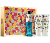 Moschino So Real Cheap and Chic Eau de Toilette 50 ml + Body Lotion 100 ml + Shower Gel 100 ml, Gift Set