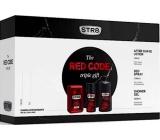 STR8 Red ASL50ml + deo150ml + SG250ml 3472