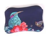Albi Original Neoprene bag Kingfisher 17.5 x 11.5 cm