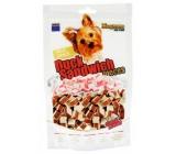 Magnum Duck pieces sandwich supplementary dog food 80 g