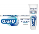 Oral-B Gum & Enamel Repair Original universal toothpaste, properties: gum protection, enamel protection and protection against tooth decay 75 ml