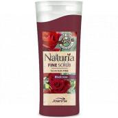 Joanna Body Black Rose shower peeling 100 ml