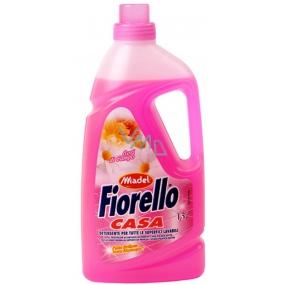 Fiorello Casa fiori di Campo with the scent of wildflowers universal cleaner 1.5 l