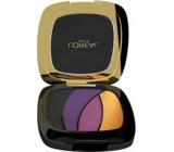 Loreal Paris Color Riche Les Ombres eye shadow S3 Disco Smoking 2.5 g