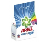 Ariel Color Fresh Touch of Lenor Fresh washing powder for colored laundry 20 doses of 1.5 kg