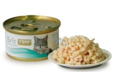Brit Lets Bite Chicken breast for kittens 80 g