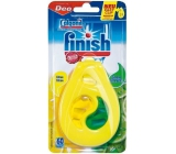 Calgonit Finish Lemon and Lime dishwasher freshener 4.0 ml 1 piece