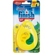 Calgonit Finish Lemon and Lime dishwasher freshener 4.0 ml 1 piece