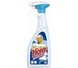 Mr. Proper Bathroom Liquid Cleaner 500ml Spray