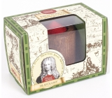Albi Great Minds Newton wooden puzzle 4.8 x 4.8 x 7.6 cm