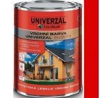 Colorlak Univerzal SU2013 synthetic glossy top color Red currant 0.6 l