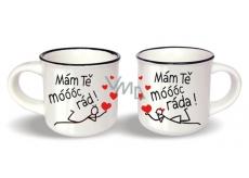 Mini Mini Cups UNI NPH 008 I love you very much