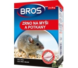 Bros grain for mice, rats and rats 120 g