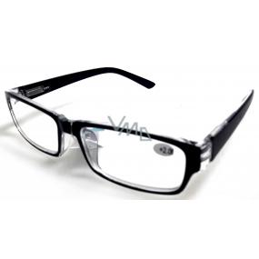 Glasses dioplast + 2.5 black MC2062