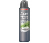 Dove Men + Care Elements Minerals & Sage antiperspirant deodorant spray with 48-hour effect for men 150 ml