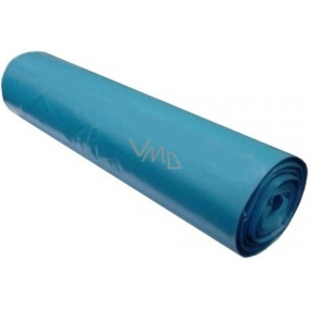Press Garbage bags blue 70 x 110 cm, roll of 25 pieces