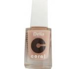 Delia Cosmetics Coral 100% Nail Rebuild Ceramides nail regenerator 11 ml