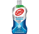 Savo Hygienic hand dishwashing detergent 450 ml