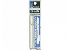 Colorino Spare rubber for rubber pen 0.5 mm 3 pieces
