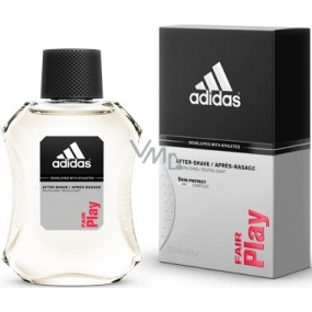Adidas Fair Play After Shave 100 ml