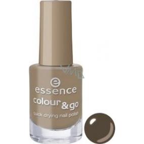 Essence Color & Go Nail Polish 65 Quick Dry 5 ml