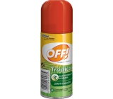 Off! Tropical repellent product quick drying spray 100 ml
