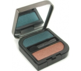 Helena Rubinstein Wanted Eyes Color Duo Eyeshadow 49 Curacao Amber 2 x 1.3 g