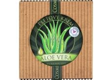 Bohemia Gifts & Cosmetics Aloe Vera pleťový krém 200 ml