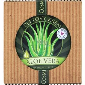 Bohemia Gifts Aloe Vera face cream 200 ml