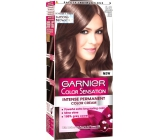 Garnier Color Sensation hair color 6.12 Diamond light brown