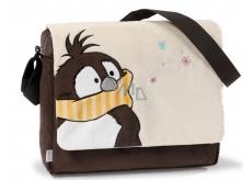 Nici Penguin Jori Shoulder Bag 35.5 x 28 x 9.5 cm