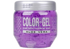 Color Aloe Vera gel na vlasy 400 ml