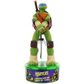 Turtles Ninja 3D shower gel for children 300 ml