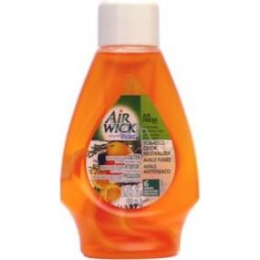 Air Wick Tobacco Odor 2in1 with wick liquid air freshener 365 ml