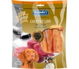 Dr. Clauders Country Line Poultry slices of dried meat for dogs 170 g