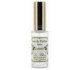 Le Blanc Jasmine - Jasmin perfume water for women 12 ml