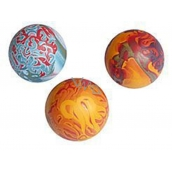 Sum-Plast Rubber Ball floating toy for dogs 3.5 cm