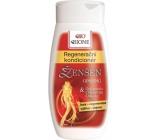 Bione Cosmetics Ginseng Regenerating Hair Conditioner 260 ml