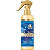 Woolite Blue Passion fabric freshener 300 ml sprayer