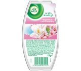 Air Wick Magnolia and flowering cherry gel air freshener 150 g